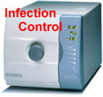 Studio City Dental Office - Infection Control